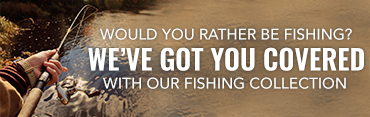 Would you rather be fishing? We've got you covered with our fishing collection Funny Car or Window Stickers